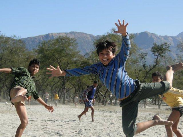 Children of Heaven - Kalsi Trip