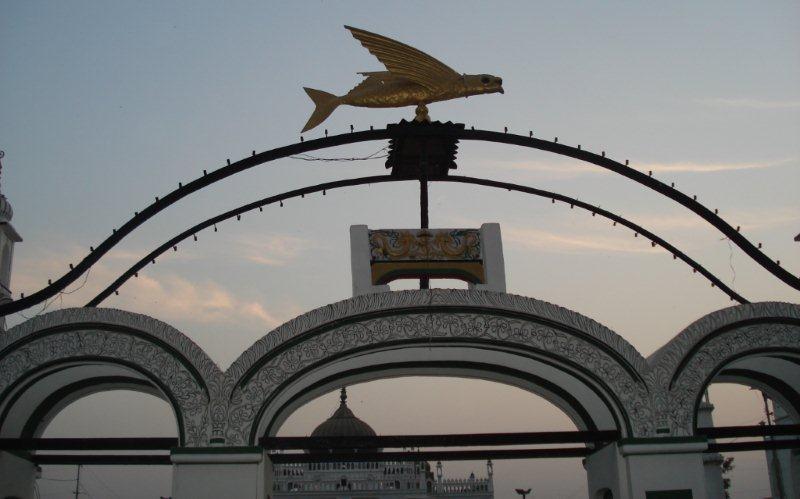 Chota Imambara