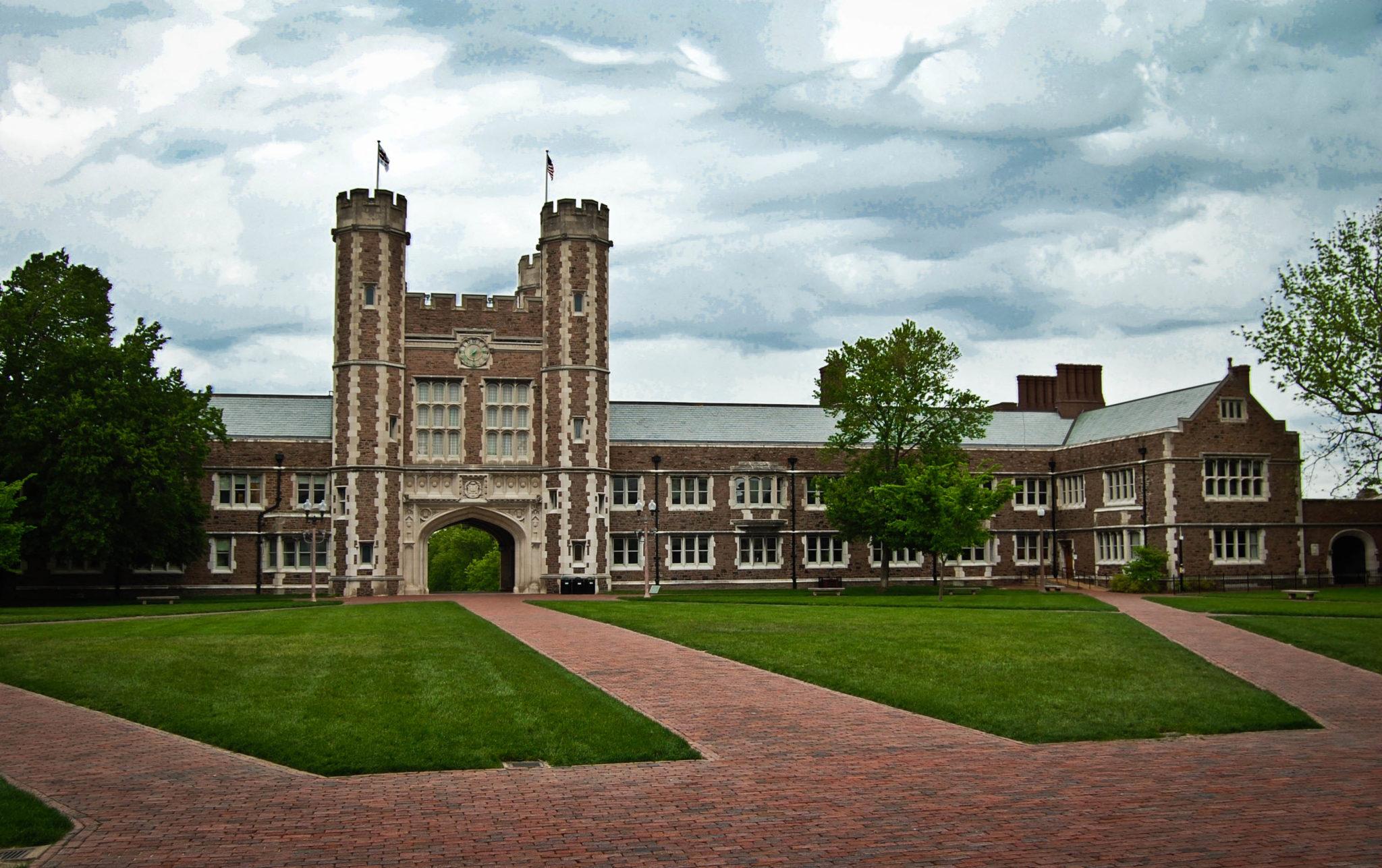 Washington University Campus