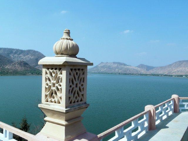 Silserh Lake, Alwar - Top Weekend Getaways from Delhi