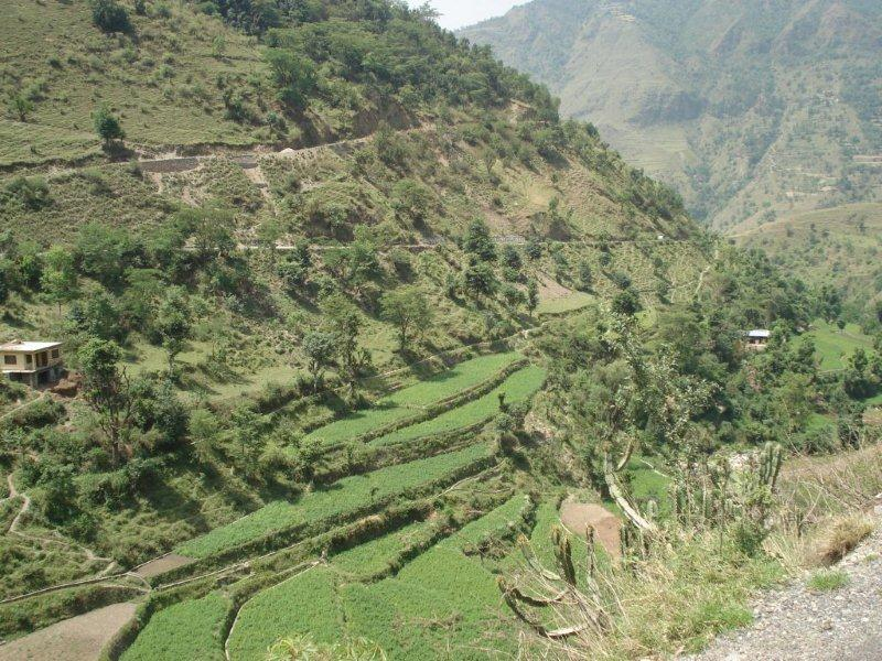 The Hidden Places Of Uttrakhand Chakrata Amp Lakhamandal