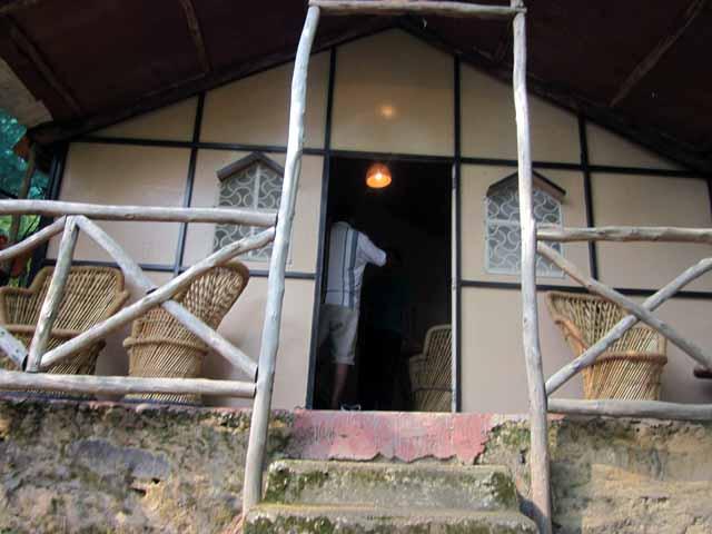 Cottage - Potters Hill Camp, Shimla