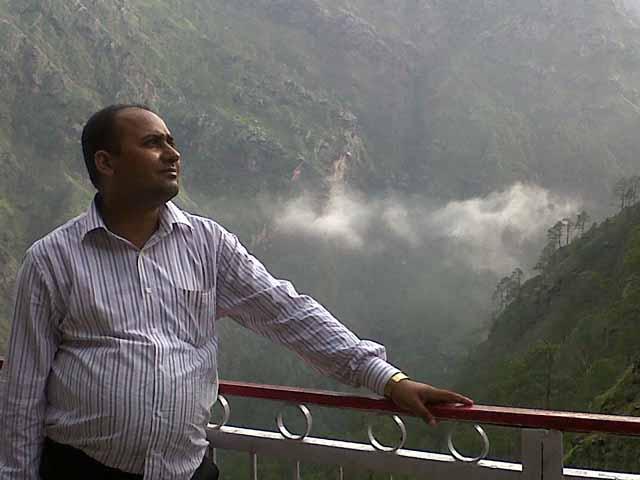 मेरे मित्र- श्री संजय जी