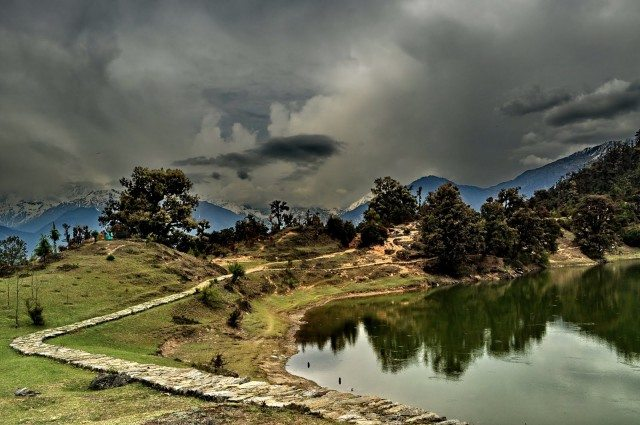 Himalayan Adventures - Deoria Tal