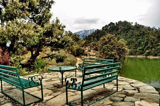 Nikhil Chandra Travelogues - Himalayan Adventures