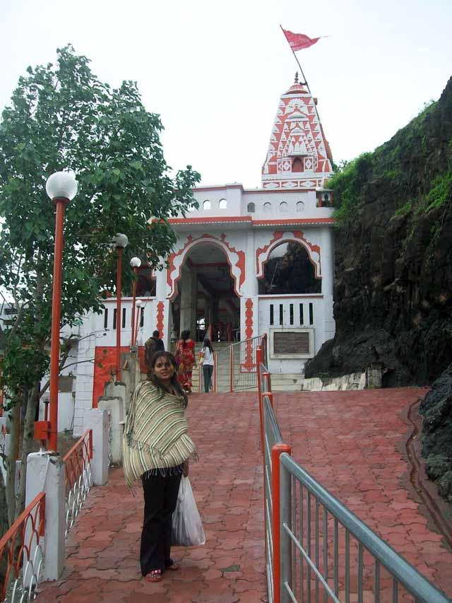 Tulja Bhavani Temple