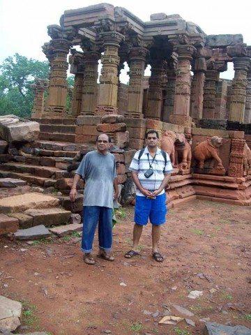Siddhnath Mahadev Temple