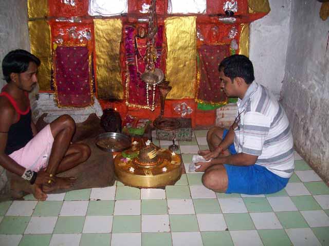 Rann Mukteshwar Mahadev
