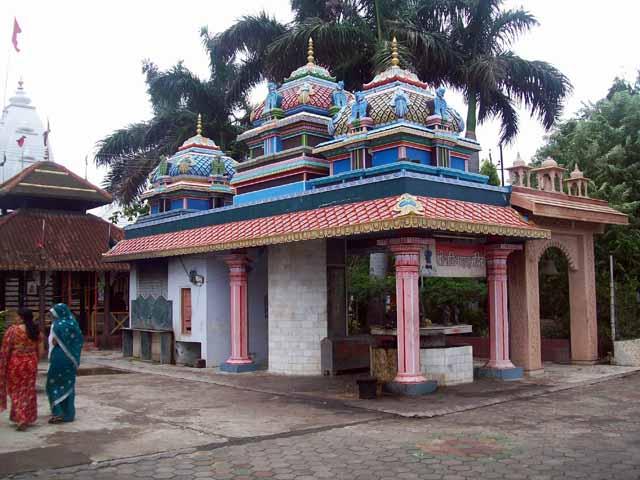 Kela Devi Temple