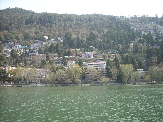 Nanital - The queen of lakes