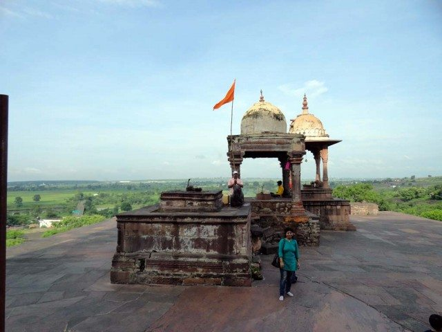 Ancient Shiva Temple of Bhojpur