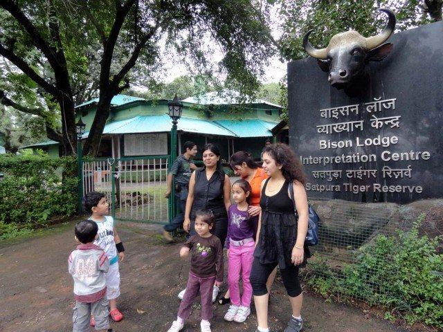 The surreal caves of Jata Shankar