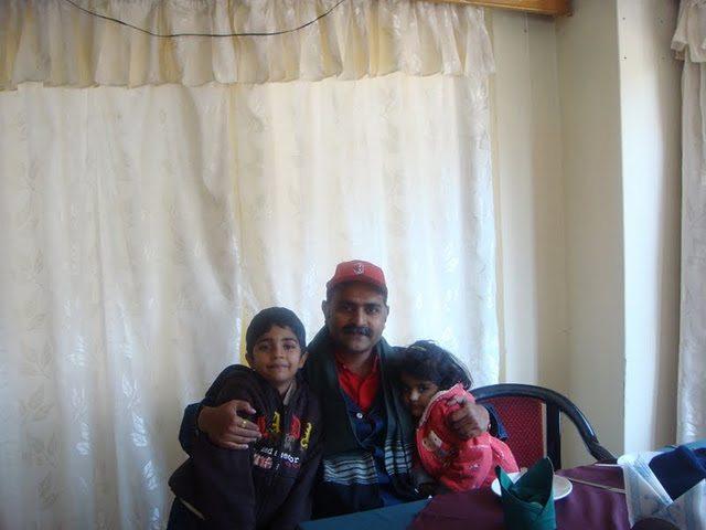 Ghumakkar Family