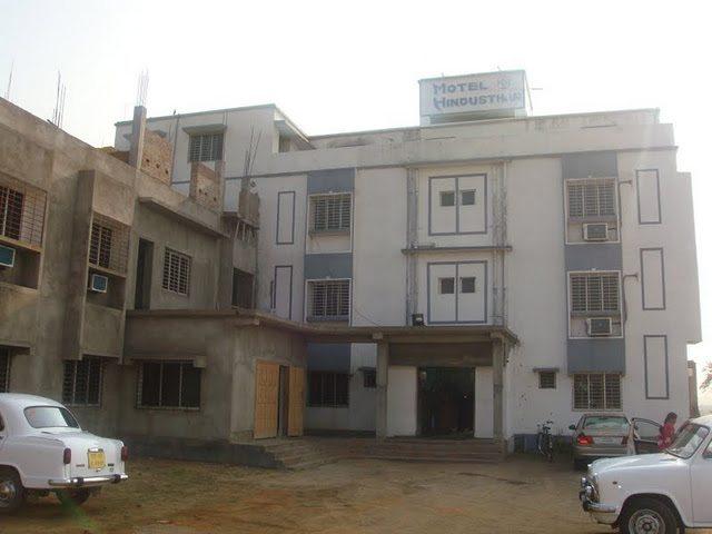 Motel Hindustan