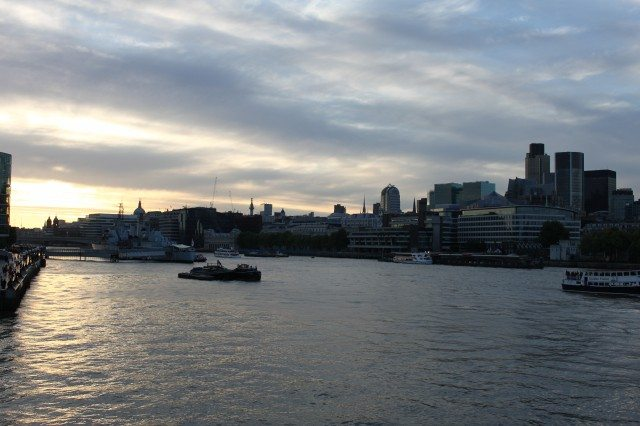 An Evening in London