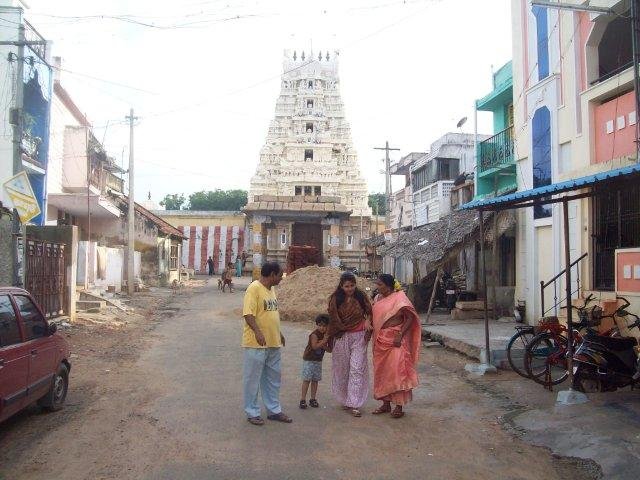 Trichy in One day