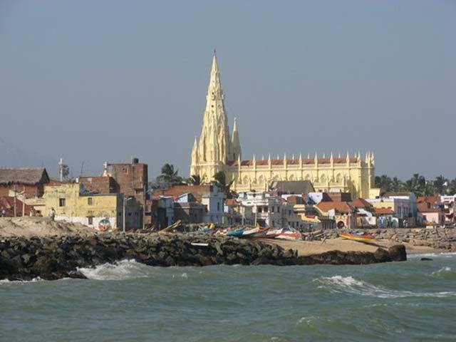 Kanyakumari Church
