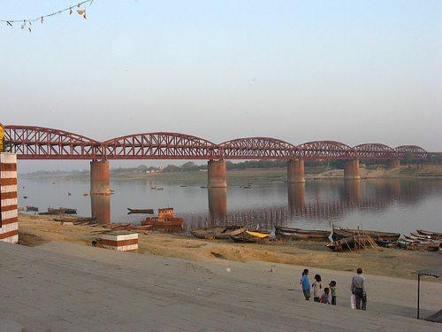 14. Raj ghat