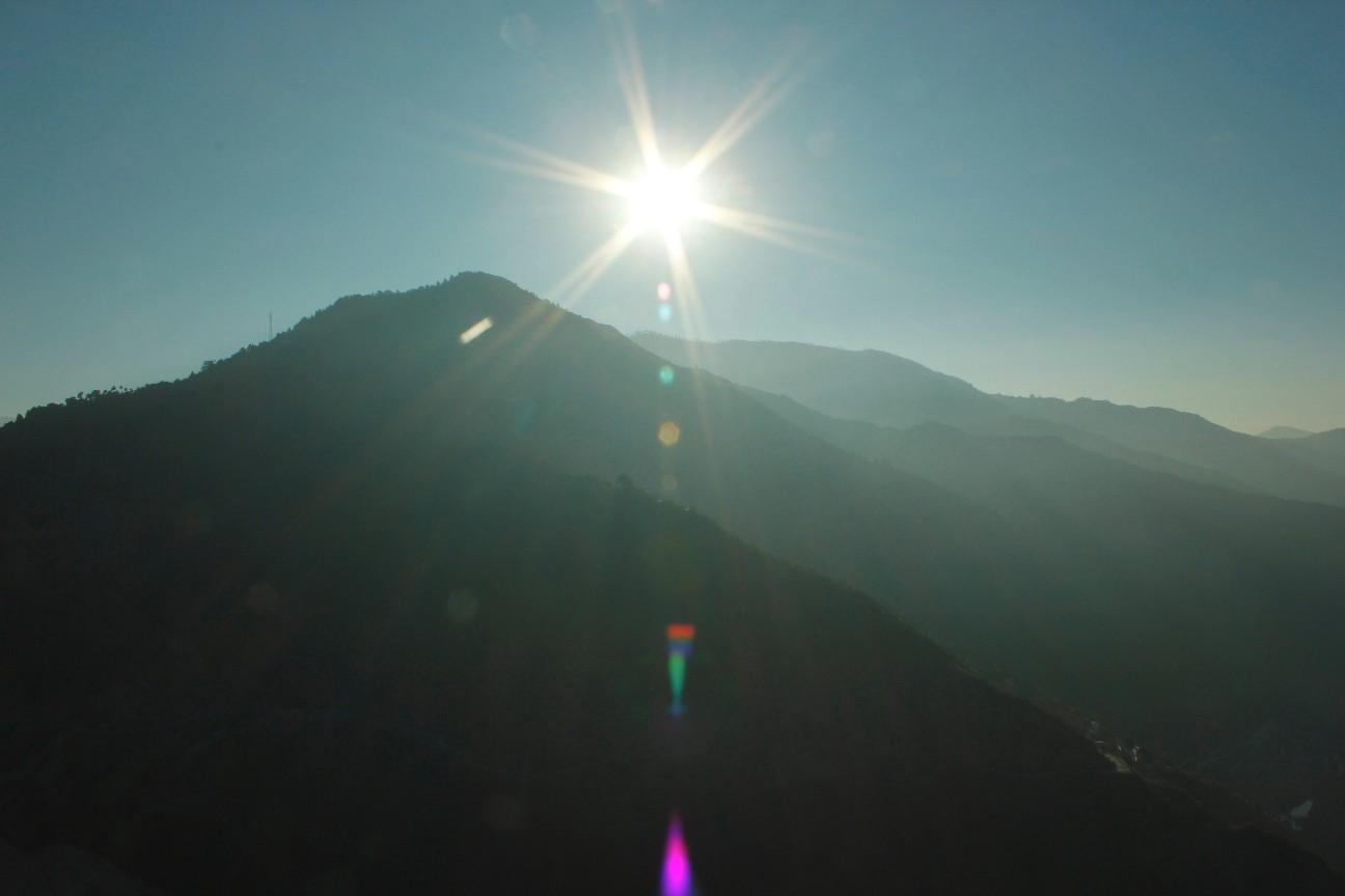 Beautiful morning  Ghumakkar  Inspiring travel experiences.