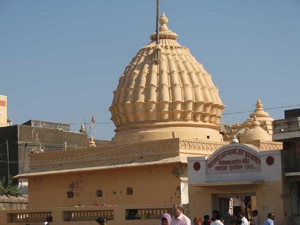 Jay Somnath :- Ahilyabai Holkar Somnath Temple