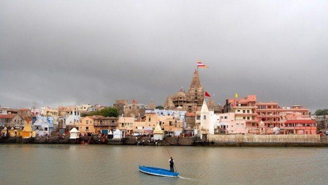 Image result for द्वारका, भारत