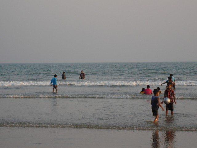 A short write-up on Digha - Ghumakkar - Inspiring travel experiences