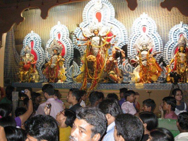 Vishwakarma Puja Kolkata Vishwakarma Puja And