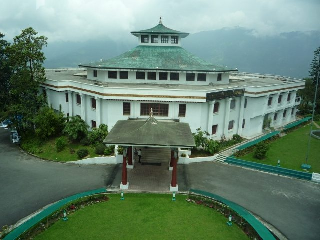 Sikkim Assembly