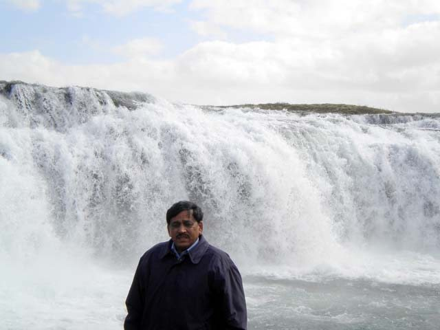 In Iceland