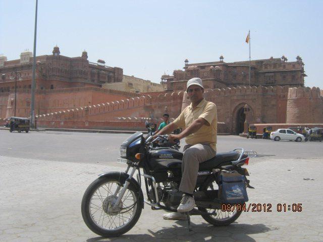 Sandeep Jatdevta Panwar
