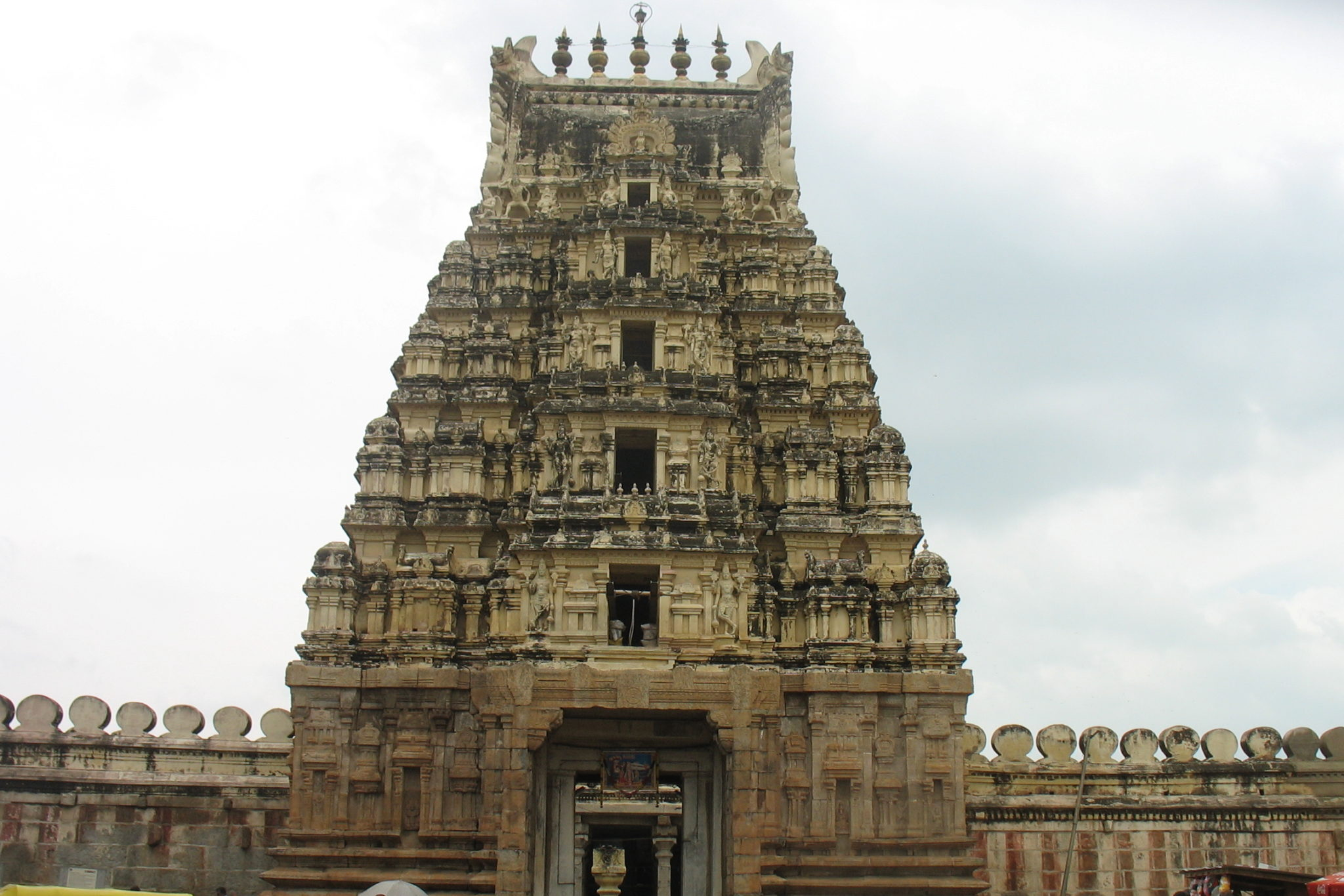 Ancient Indian Temples The Ancient Indian Temple