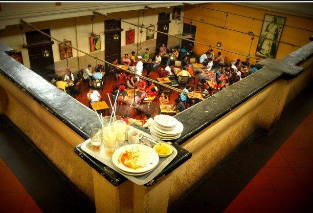 "Kolkata- Fun and Food Capital- ""Aami Shotti Bolchi ..."