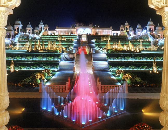 Ramoji Film-City