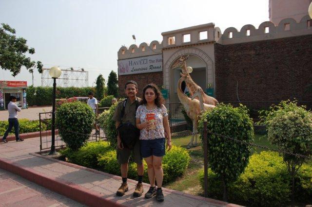 Haveli Gardens