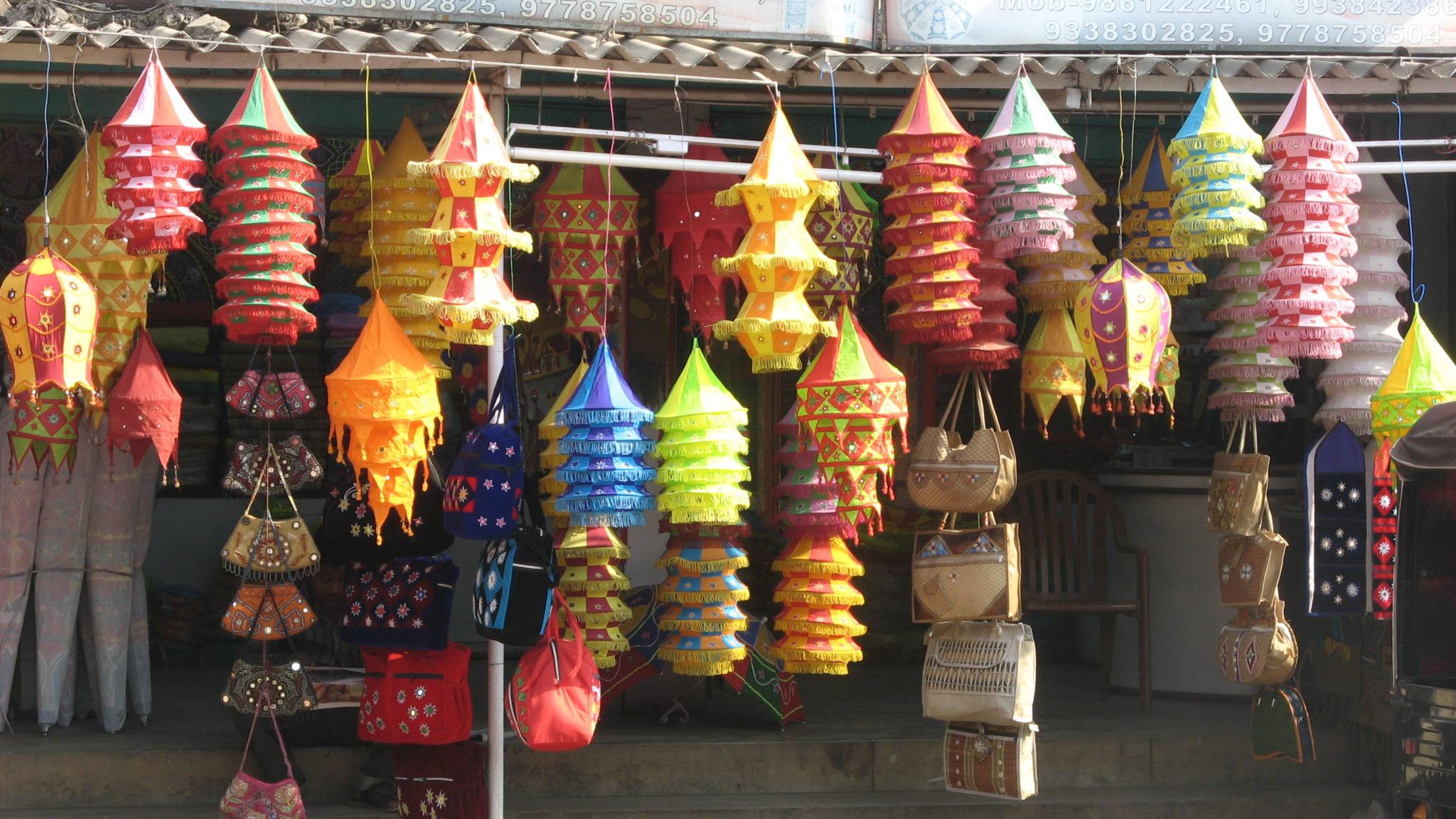 Hues of Odisha