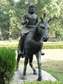 महाराजा रणजीत सिंह के घुड़सवार