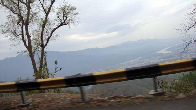 Outskirt of Rishikesh