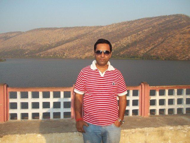 Lake at Siliserh