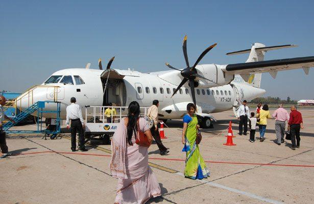 नई दिल्ली - उदयपुर यात्रा