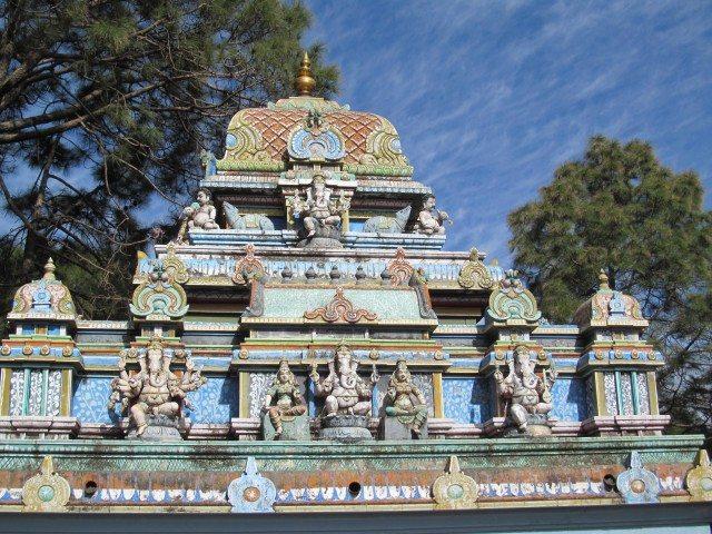 Ganpati Temple at Sankatmochan Temple