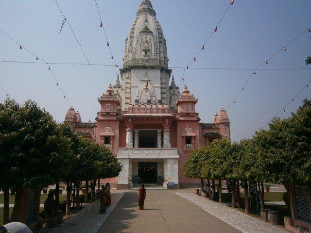 BHU स्थित काशी विश्वनाथ मंदिर