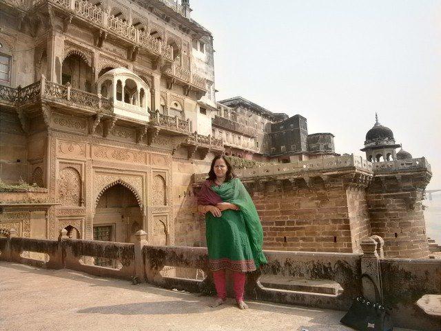 रामनगर फोर्ट