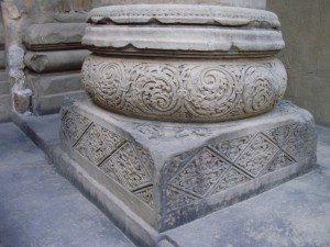 Masroor-Pillar