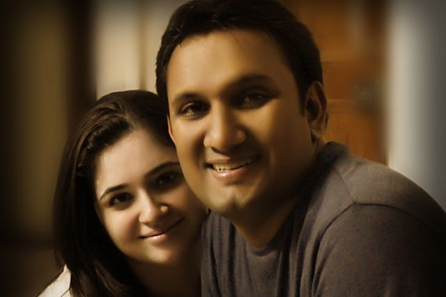 RRG and Neha Love Story Continues