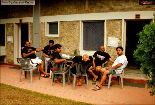 Sunrise Rtreat - Resort in Mount Abu