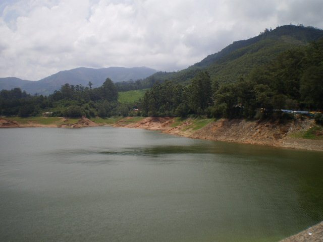 Mattupetty Lake