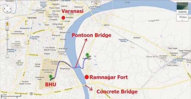 RAMNAGAR FORT Ghumakkar Inspiring travel experiences