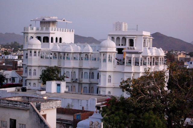 Udai Kothi, Brahmapuri, Udaipur
