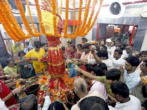 Teerthraj Prayag, Allahabad :