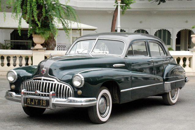 1946Buick
